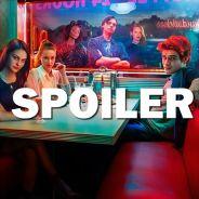 Riverdale saison 2 : deux morts et des retrouvailles sexy dans l'épisode 12