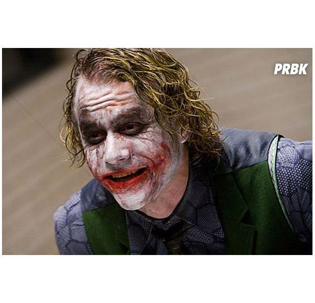 The Dark Night : Heath Ledger devait jouer le Joker dans une suite