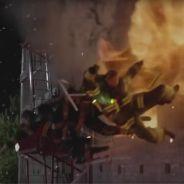 Station 19 : la première bande-annonce pleine d'action du spin-off de Grey's Anatomy