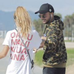 """""""Number One"""" : Noyz, le frère de Kev Adams, nous embarque à LA dans son premier clip"""