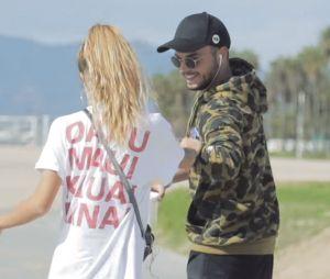 """""""Number One"""" : Noyz, le frère de Kev Adams nous embarque à LA dans son tout premier clip"""