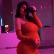Kylie Jenner maman : elle profite de son annonce pour dévoiler le visage de Chicago West