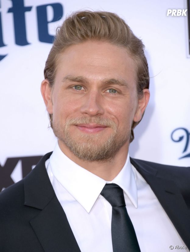 Fifty Shades of Grey : Charlie Hunnam aurait dû jouer Christian