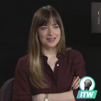 Dakota Johnson (Fifty Shades Freed) : les cadeaux les plus étranges envoyés par ses fans