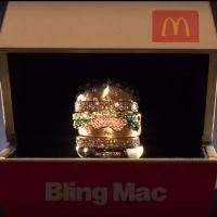 McDonald's : une bague Big Mac à 12.500 dollars à gagner pour les 50 ans du sandwich 🍔