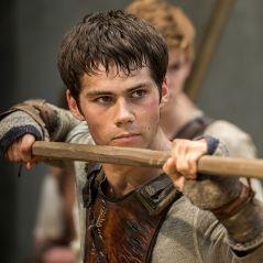Dylan O'Brien (Le Labyrinthe) a failli ne jamais jouer Thomas à cause... de ses cheveux 💇