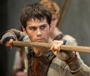 Dylan O'Brien (Le Labyrinthe) a failli ne jamais jouer Thomas à cause... de ses cheveux