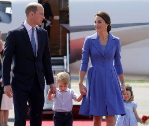 Kate Middleton enceinte de son troisième enfant avec le Prince William : le prénom du bébé déjà dévoilé ?