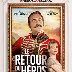 Le Retour du Héros : Jean Dujardin irrésistible dans une comédie feel good (Critique)