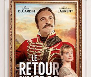 Le Retour du Héros : Jean Dujardin irrésistible dans une comédie feel good