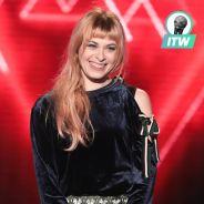 """Luna Gritt (The Voice 7) : """"J'ai beaucoup hésité entre Zazie et Pascal Obispo"""""""