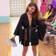 """Les Reines du Shopping : jugée """"provoc"""" par Cristina Cordula, Esther choque ses rivales"""