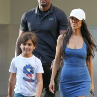 Kourtney Kardashian dévoile son poids plume : à peine plus que celui de son fils de 8 ans