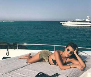 Kourtney Kardashian : son fils de 8 ans pèse presque autant qu'elle !