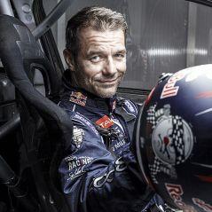 Devenez le co-pilote de Sébastien Loeb au Futuroscope !