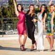 Les Anges 10 : les filles