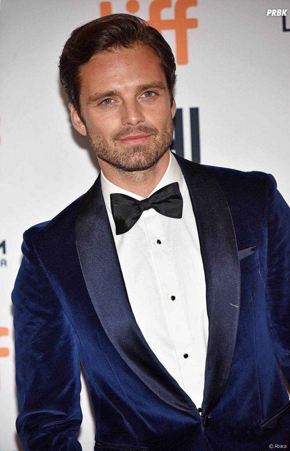 Sebastian Stan très classe