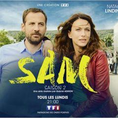Sam saison 3 : Natacha Lindinger et Fred Testot bientôt de retour sur TF1