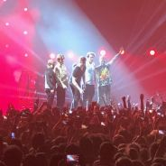 Imagine Dragons en concert à Paris : un show magique et détonant 🎆