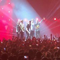 Imagine Dragons en concert à Paris : un show magique et détonant 🎆