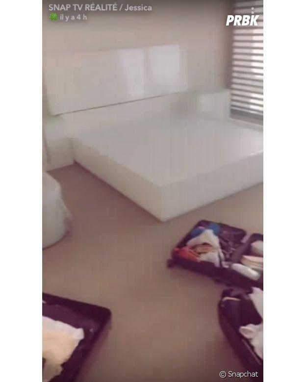 Jessica Thivenin et Thibault Garcia vous font visiter leur maison de luxe à Dubaï !