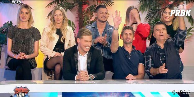 Friends Trip 4 : qui a gagné parmi Vincent Queijo, Corentin, Adrien Laurent et Sarah ? Découvrez le gagnant !