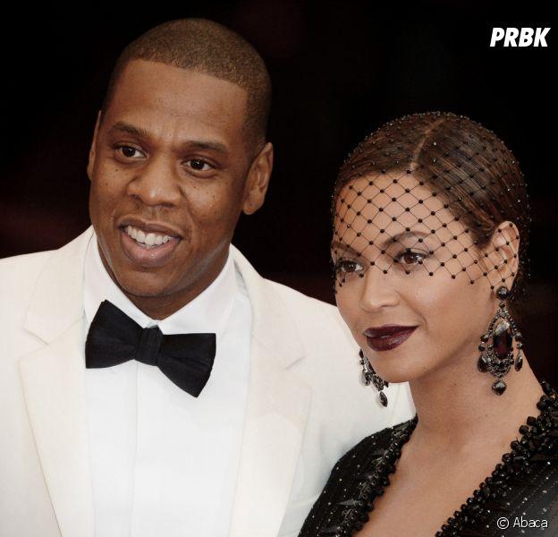 Beyoncé et Jay Z bientôt en tournée ensemble ?