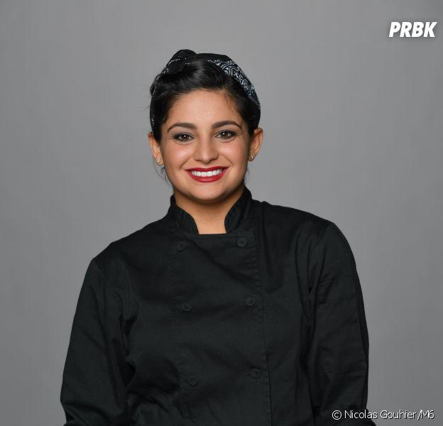 Tara Khattar (Top Chef 2018) a failli abandonner la cuisine à cause d'un problème de santé