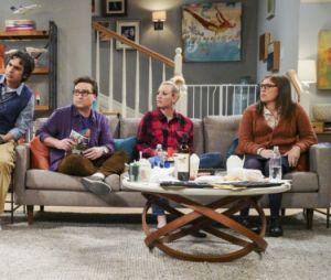 The Big Bang Theory saison 11 : bientôt des bébés pour Penny/Leonard et Sheldon/Amy ?