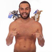 Nikola Lozina (Les Marseillais Australia) torse nu : les internautes taclent son poids violemment