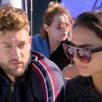 Julia (Les Marseillais Australia) et Paga se rapprochent : Nikola Lozina et Cloé dépriment