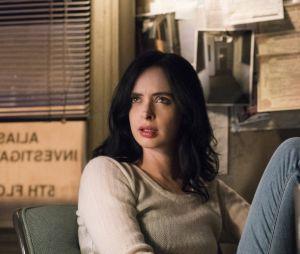 Jessica Jones saison 2 : Krysten Ritter de retour