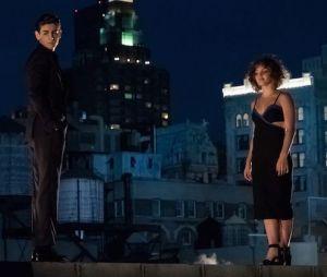 Gotham saison 4 : bientôt un couple Selina/Bruce ? David Mazouz très optimiste