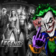 Legends of Tomorrow saison 3 : le Joker bientôt dans la série ?