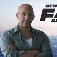 Vin Diesel futur super-héros dans un film façon Terminator
