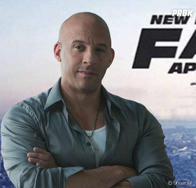 Vin Diesel abandonne Groot pour devenir un vrai super-héros au cinéma