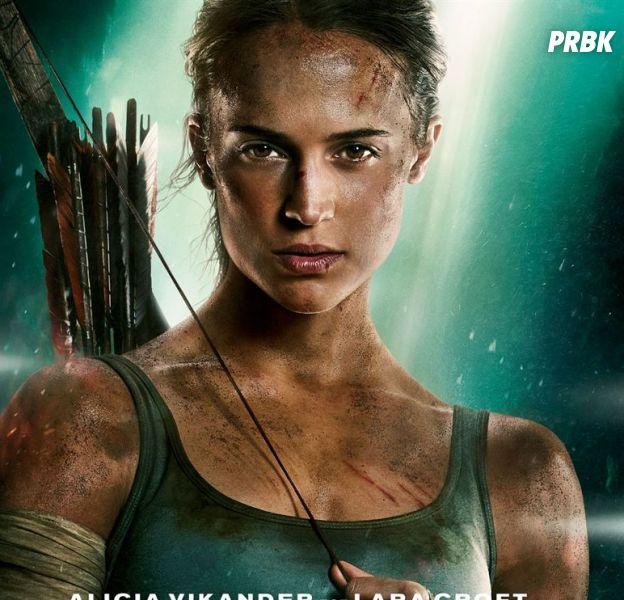 Tomb Raider : 3 raisons d'aller voir le film