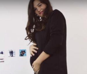 Léa (Jenesuispasjolie)critiquée pour une photo d'elle en train d'allaiter, elle réplique