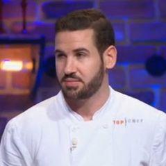 Vincent Crepel (Top Chef 2018) éliminé, Geoffrey Degros humilié par un MOF