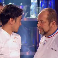 """Geoffrey Degros (Top Chef 2018) """"humilié"""" par Gilles Goujon : le chef étoilé assume"""