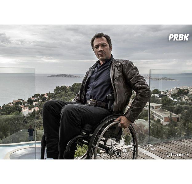 Caïn saison 6 : pourquoi Bruno Debrandt (Frédéric Caïn) quitte la série ?