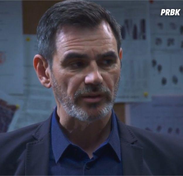 Plus belle la vie : le départ de Jérôme Bertin (Patrick Nebout) causé par une maladie ?