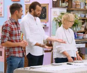 Le Meilleur Pâtissier - spéciale célébrités : EnjoyPhoenix gagnante de l'émission, les internautes ne sont pas tous contents pour elle !
