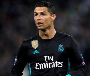 Cristiano Ronaldo invite un enfant malade à Madrid, l'histoire touchante
