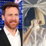 """""""Flames"""" : David Guetta et Sia se retrouvent sur un titre funky et pop (MAJ) 🎶"""