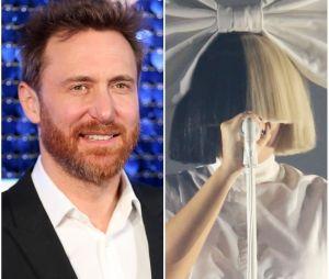 """Clip """"Flames"""" : David Guetta et Sia se retrouvent sur un titre funky et pop"""