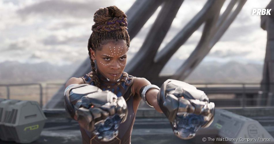 Black Panther collectionne les records