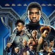 Black Panther est un carton dans le monde entier