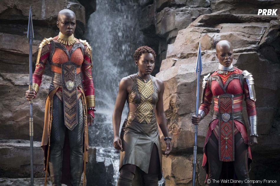 Black Panther : un record pour le film