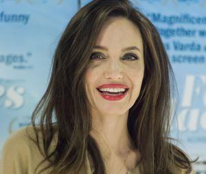 Angelina Jolie séparée de Brad Pitt et de nouveau en couple ?